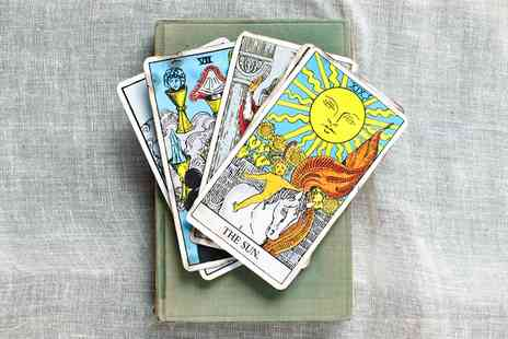 Daffodil Tarot - Tarot Card Reading By Email - Save 60%