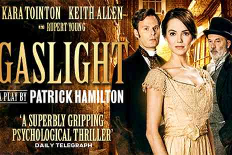 New Alexandra Theatre - Gaslight Band B or C Tickets, Multiple Dates - Save 0%