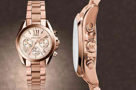 Class Watches - Trendy Michael Kors MK5799 watch - Save 51%