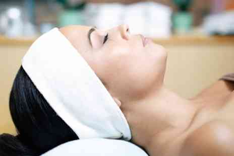 Beauty Central - Luxury Facial with Neck and Shoulder Massage - Save 0%