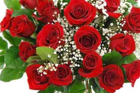 Flowersdelivery4u - £30 Voucher to Spend on Christmas Bouquets - Save 0%