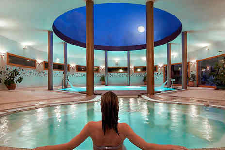 Hotel Marinedda Thalasso & Spa - Five Star 7 nights Stay in a Classic Sea View Room - Save 28%