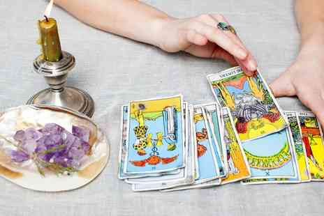 Card Angels - Email Tarot Card Reading - Save 73%