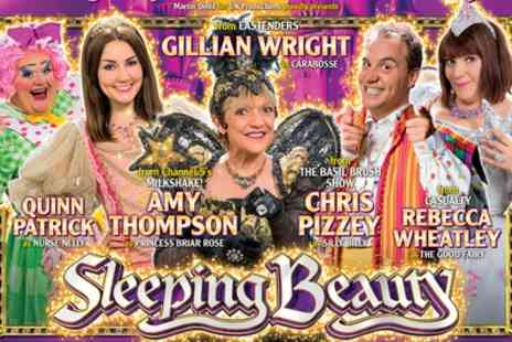 Malvern Theatre - Sleeping Beauty Christmas Pantomime - Save 45%