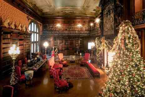 Village Hotel - New Biltmore Estate Hotel over the Holidays - Save 0%