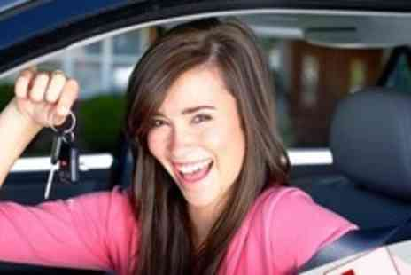 MAS Motoring - Eight Hours of Driving Tuition - Save 61%