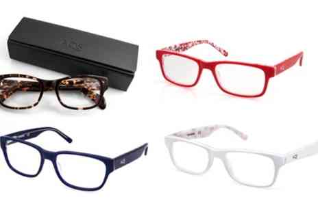 AQS - Aquaswiss Optical Glasses With Free Delivery - Save 88%