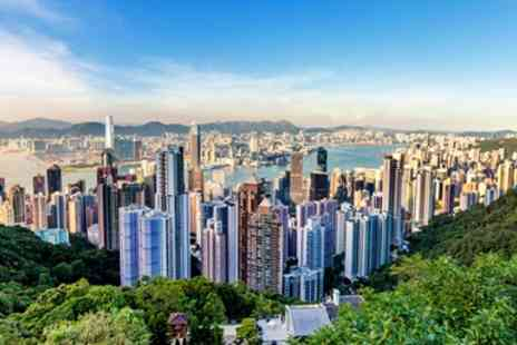 Book in Style - Far East Cruise with Hong Kong Stay, Flts & Tour - Save 0%