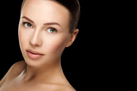 Belgravia Cosmetic Clinic - One hour Oxygen facial from a choice of two Belgravia Cosmetic Clinic locations - Save 75%