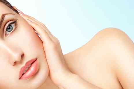 Revolution & Impression Beauty - Mole, Wart or Skin Tag Removal on One or Two Areas - Save 48%