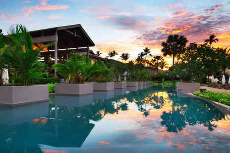 Kempinski Seychelles - Five Star 10 nights Stay in a Sea View Garden Room - Save 41%