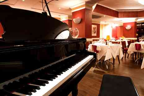 Bel Canto Restaurants - Top Rated Dining & Opera Experience for 2 - Save 54%