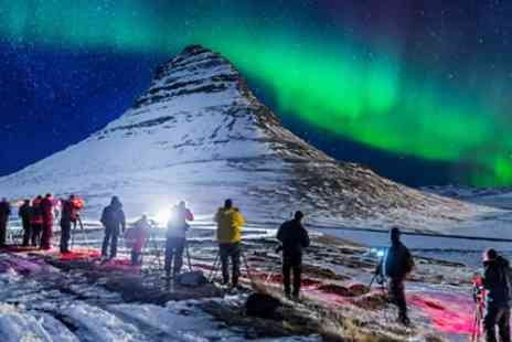 Icelandair Holidays - Hilton Break with Northern Lights & Tours - Save 0%