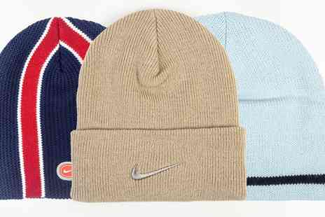 Groupon Goods Global GmbH - Nike Winter Beanie Hat - Save 0%