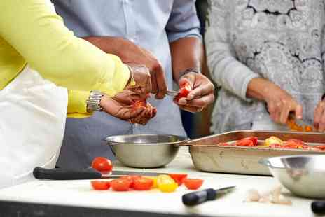 Greenwich Pantry - Choice of Cookery Class For One or Two - Save 51%