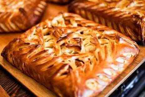 Stolle - £20 Spend on Authentic Savory and Sweet Pies - Save 50%
