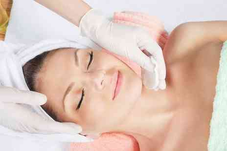 Clares Beauty Pantrey - Dermalogica Facial - Save 48%