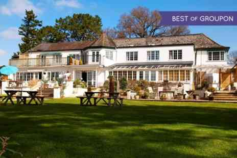 Lavender House Hotel - Up to 3 Nights Stay for Two with Breakfast with Option for Cream Tea - Save 0%
