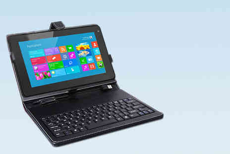 Jaoyeh Trading - Smartpad 7 inch Android quad core lite tablet with keyboard case - Save 78%