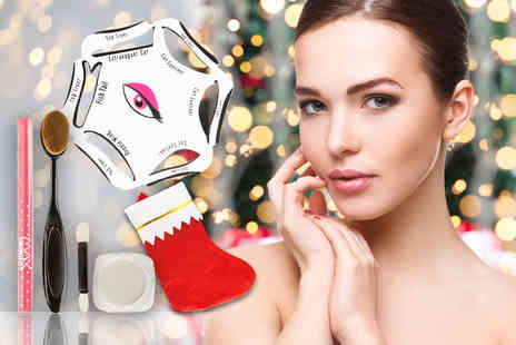 Alvis Fashion - Five piece Christmas beauty bundle - Save 90%