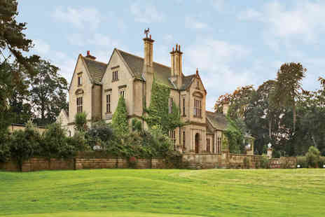 Bagden Hall - Three Star 2 nights Stay in a Superior Double Room - Save 0%