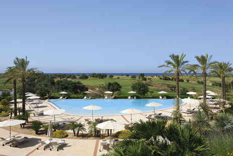 Donnafugata Golf Resort & Spa - Five Star 5 nights Stay in a Deluxe Room - Save 42%