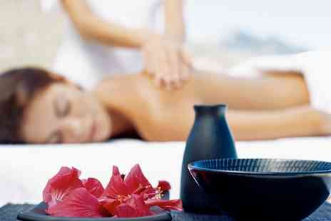 Kerala Ayurveda Clinic Leicester - Choice of Massage with Steambath and Optional Mini Herbal Facial - Save 0%
