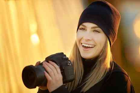 Leading Imagery - One Day DSLR Photography Course for One or Two - Save 73%