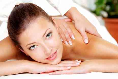 Serendipity Beauty - Choice of 30 or 60 Minute Relaxing Swedish Massages - Save 53%