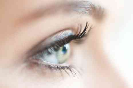 South Benfleet - Full Set of Eyelash Extensions - Save 50%