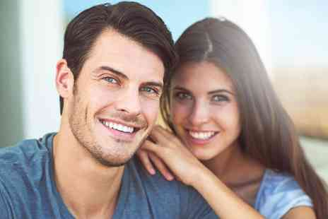 Social Dental Health - Dental Implant and Crown - Save 0%