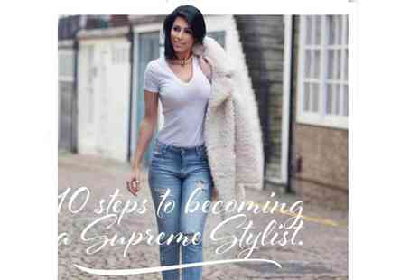 Casey Paul Styling - Personal styling ebook - Save 91%