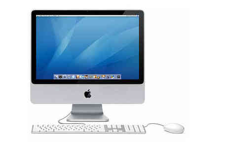 Portable Universe - 20 inch Apple iMac A1224 - Save 38%