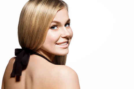 Ana Hair and Beauty Salon - Wash, cut, condition and half head of highlights - Save 78%
