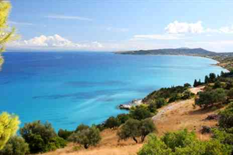 2bookaholiday - Four Star All Inclusive Zante Week with Turtle Island Views - Save 0%
