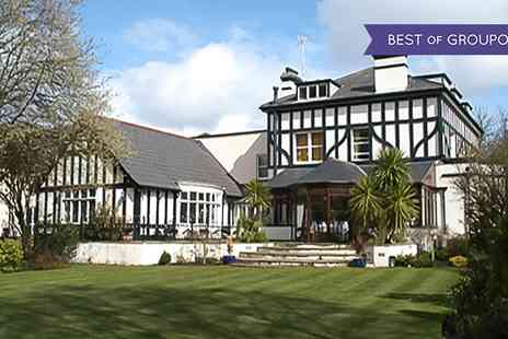 Brook Meadow Hotel - Wedding Package For 50 Day and Night Guests With Three Course Meal and Accommodation - Save 54%