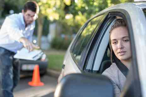 Nad s driving school - Five or Ten Hours of Driving Lessons - Save 56%