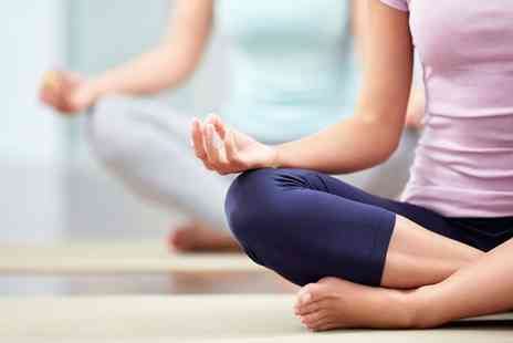 Kingston - Five Yoga Sessions - Save 0%
