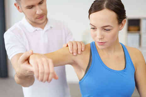 Oakwell Health Centre - Osteopathy consultation and 30 minute treatment - Save 62%