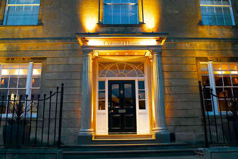 Cotswold House Hotel - One night in a Classic Room - Save 33%