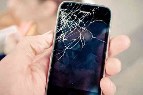 Cash 4 Goods - iPhone or Samsung Screen or Water Damage Repair Service - Save 0%