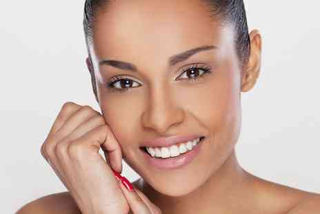 Dental Studios - Laser Teeth Whitening with Examination - Save 80%