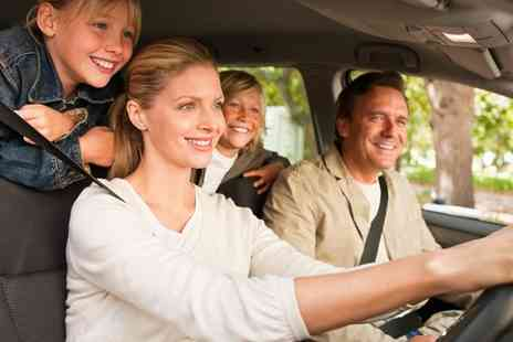1st Choice - 30 or 60 Minute Young Driver Training Session - Save 24%