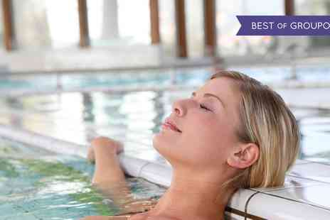 Montana Spa - Spa Day for Two with Choice of One Treatment Each and Use of Leisure Facilities - Save 0%