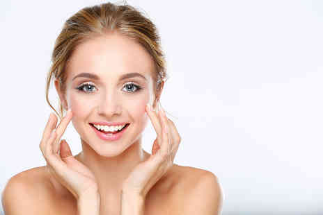 Skin Mod Clinic - LED light therapy facial - Save 62%