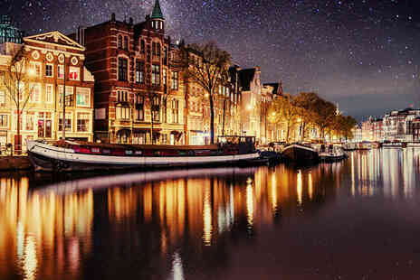 Element Amsterdam by Westin - Four Star 2 nights Stay in a Superior Studio - Save 61%
