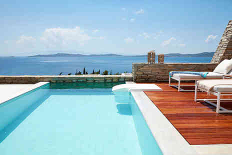 Eagles Villas - Five nights Stay in a Junior Pool Villa with Private Garden - Save 30%