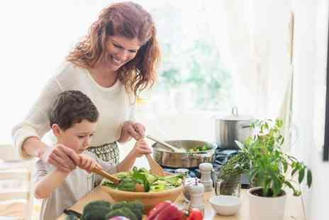 Live Nutrition Academy - Online Child Nutrition Course - Save 96%