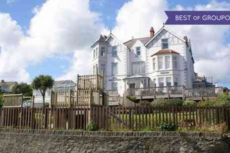 Trecastell Hotel - Two Nights Stay for 2 in a Double, King Size or Super King Executive Room with Breakfast - Save 38%