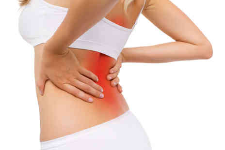 G&M Healthcare - Pain assessment & treatment on any area - Save 90%